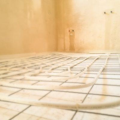 Šildomos grindys
