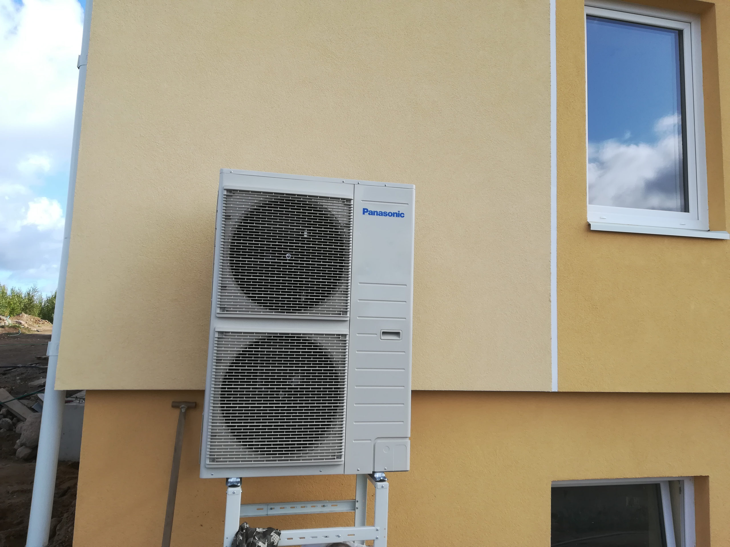 Panasonic Oras Vanduo9
